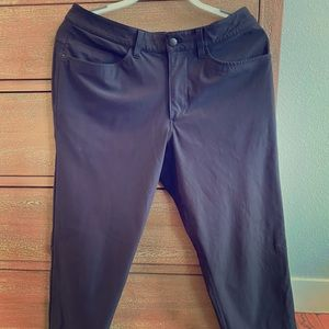 Men's - Lululemon ABC Pant